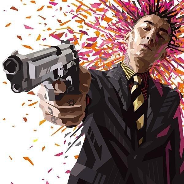 [shin-s] psycho-pass 2 op single enigmatic feeling (flac.